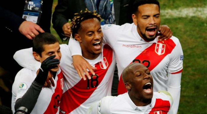 Dampak New Normal, Liga Sepakbola Peru Hanya Dipusatkan Di Satu Kota