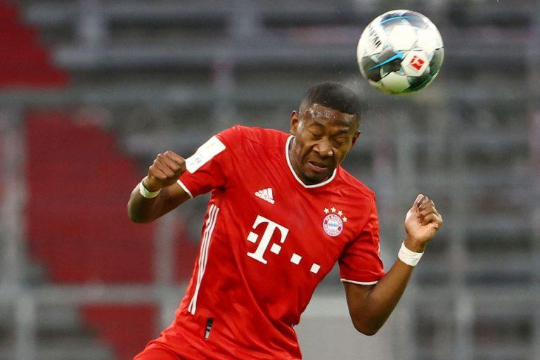 Bek Tangguh Bayern Munchen Masuk Radar PSG Gantikan Thiago Silva