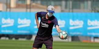Digelar Tanpa Penonton Kontra Sevilla, Barcelona Merasa Diuntungkan