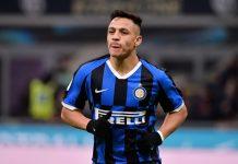 Eto'o Optimis Alexis Sanchez Mampu Bersinar Kembali di Inter Milan