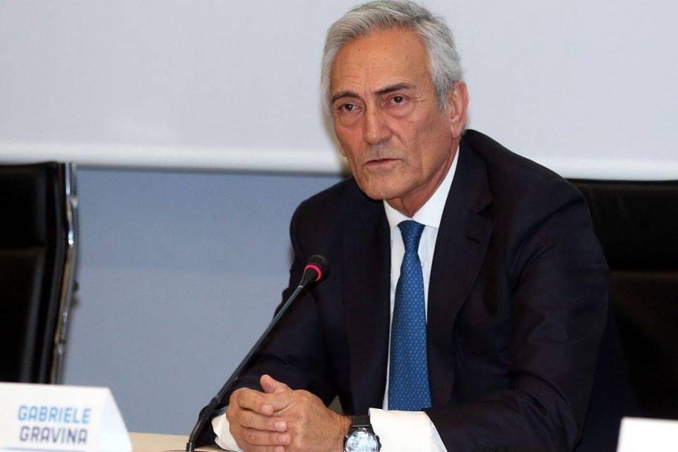 FIGC Siapkan Rencana Cadangan Andai Kompetisi Kembali Terhenti