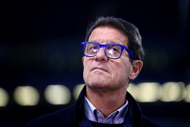 Fabio Capello Kritik Keras Sarri Usai Kalah di Coppa Italia