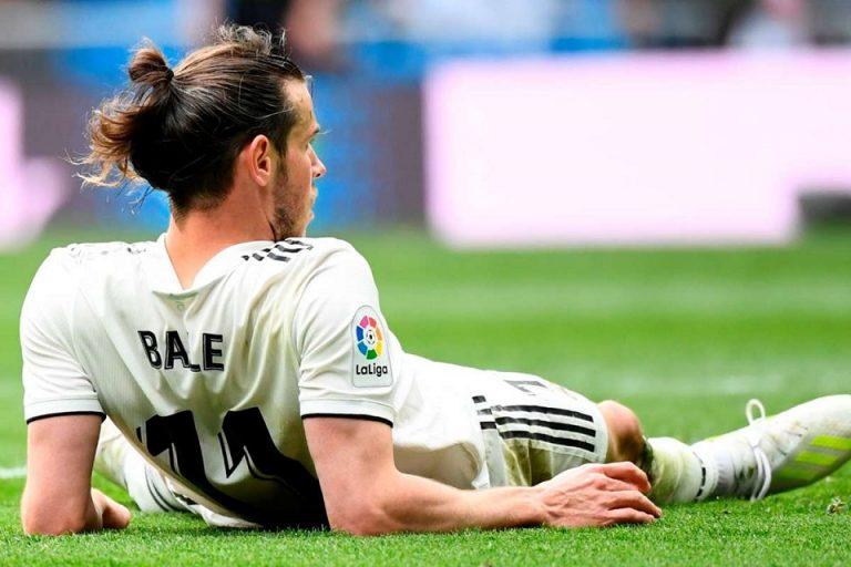Lebih Mahal Dari Ronaldo, Kenapa Bale Tak Kunjung Sukses Di Madrid?