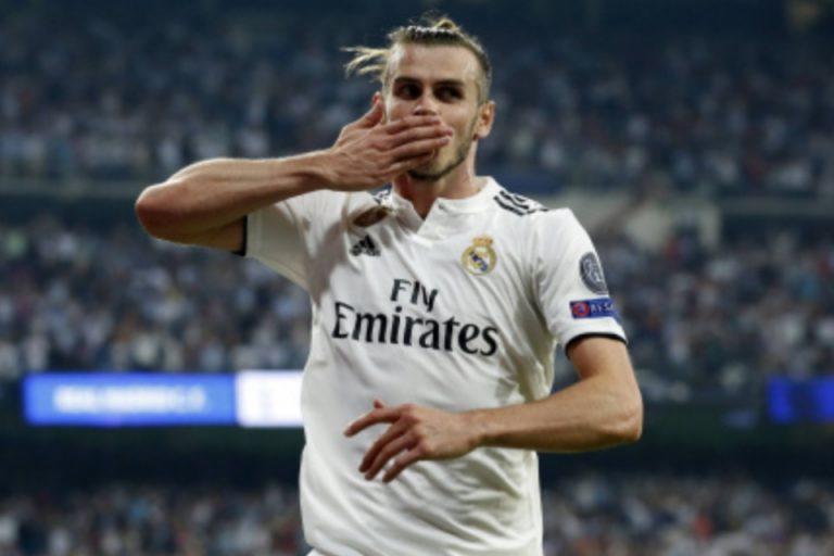 Tak Mau Bela Madrid di Laga Kontra City, Bale Lebih Pentingkan Hal Ini