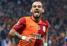 Gaya Hidup dan Alkohol Jadi Petaka Bagi Karier Sneijder