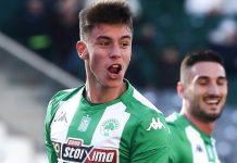 Inter Milan Resmi Rampungkan Transfer Wonderkid Yunani! Siapa?