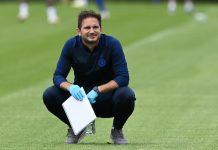 Lampard Akui Chelsea Dalam Tekanan Sampai Akhir Musim