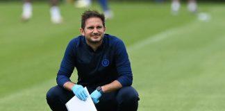 Lampard: Chelsea Layak Dibantai!