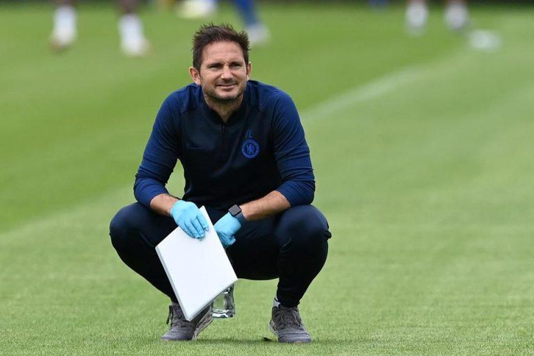 Chelsea Kerap Unggul Lalu Lengah, Ini Penuturan Lampard!