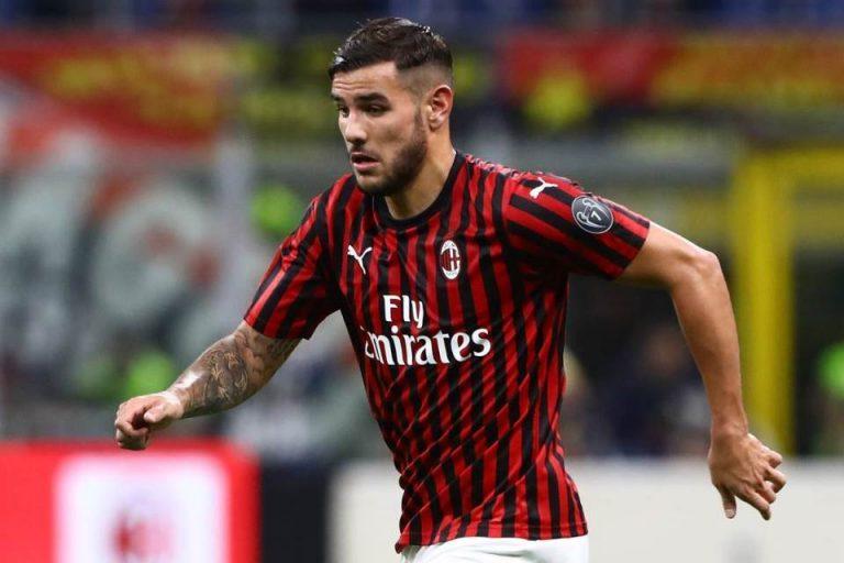 Sempat Gabung Real Madrid, Bintang Milan Malah Menyesal