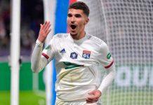 Dear Houssem Aouar: Arsenal Tak Punya Uang, Bertahan Saja Di Lyon