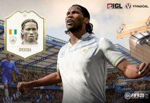Icon Player Kini Bisa Dimainkan di Dua Mode Populer FIFA 20