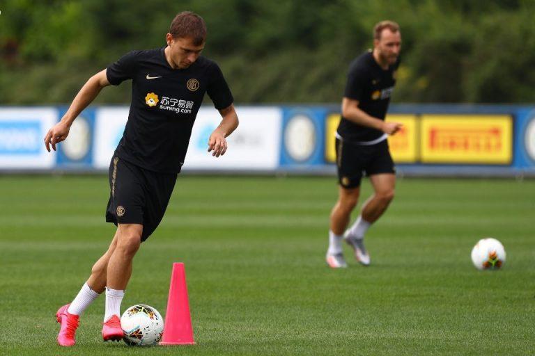 Belum Menyerah Kejar Scudetto, Inter Milan Berharap Tuah Pemain Ini