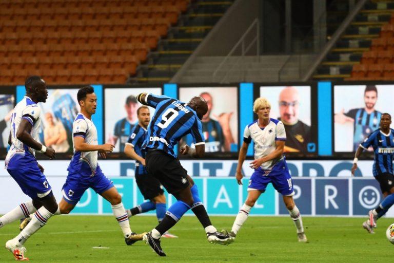 Bungkam Sampdoria, Determinasi Inter Milan Jadi Sorotan Antonio Conte