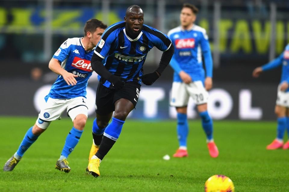 Prediksi Inter