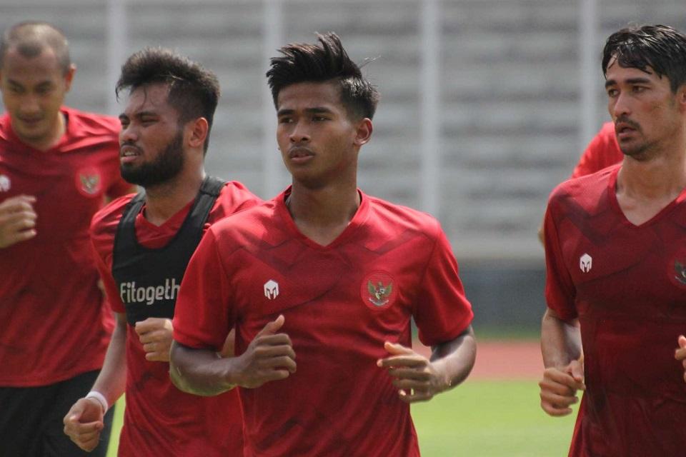 Irfan Jauhari Bali United