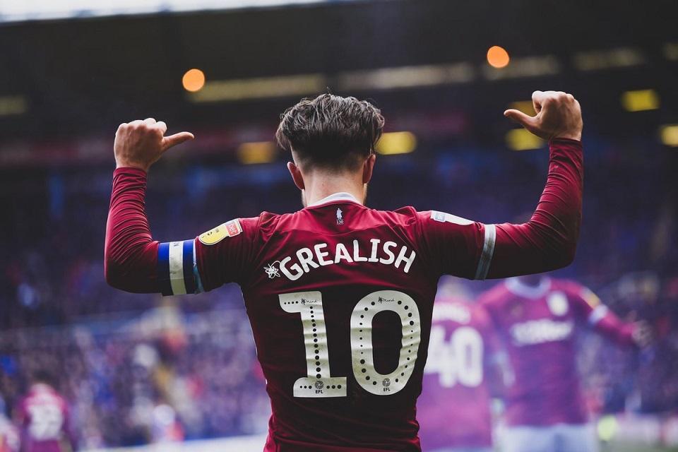 Demi Kapten Aston Villa, United Siap Tendang Satu Nama, Siapa?