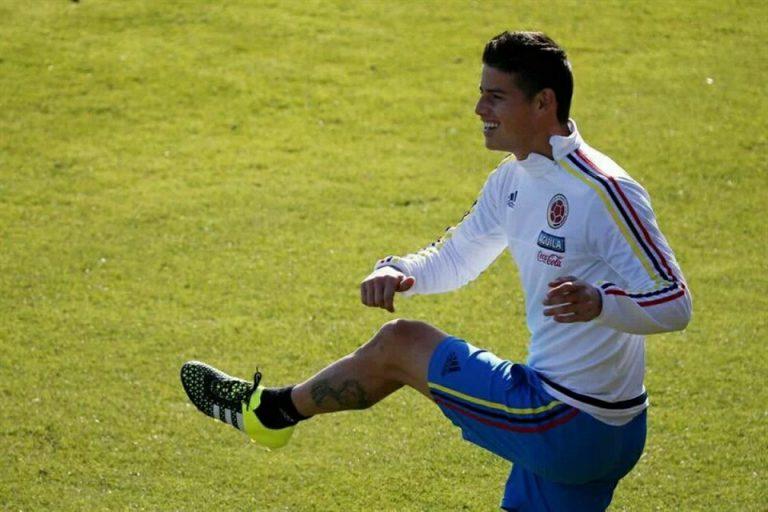 Faktor Ini Jadi Alasan James Rodriguez Batal Pindah ke Atletico