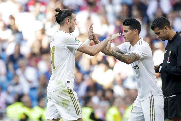 Bukti Dua Bintang Madrid Ini Memang Layak Ditepikan Zidane