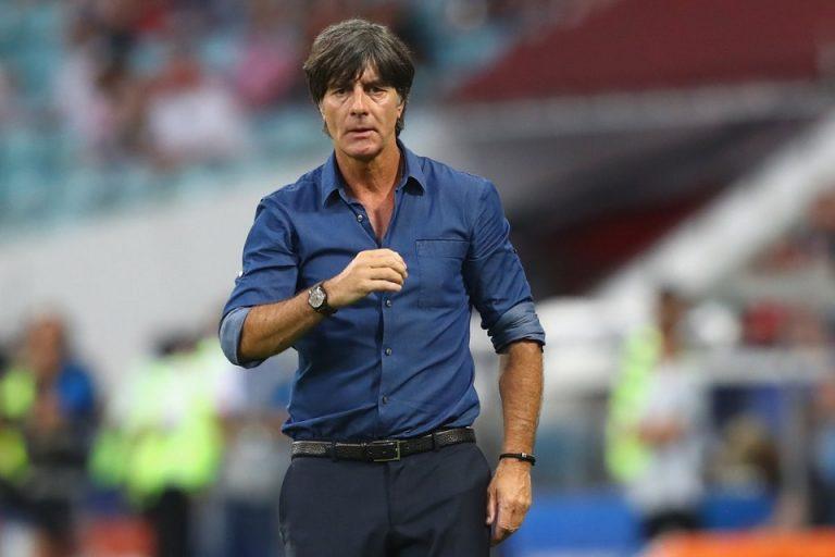 Ancaman Joachim Loew di Ruang Ganti Yang Bikin Jerman Menang 7-1 Atas Brasil