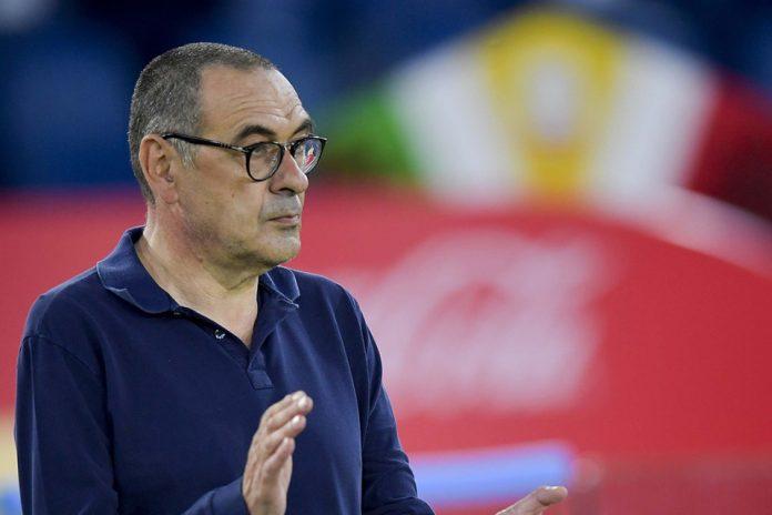 Juventus Sarri