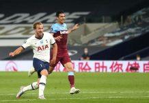 Seret Gol di Bawah Mourinho, Kane Buka Suara