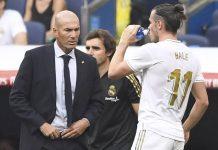 Cetak Gol Spektakuler Di Final Liga Champions Penyebab Hubungan Zidane dan Bale Di Madrid Kurang Akur?