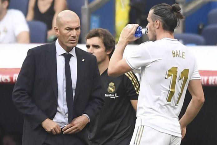 Gareth Bale akan Hengkang, Nomor Punggung 11 Bakal Diperebutkan Dua Pemain Ini