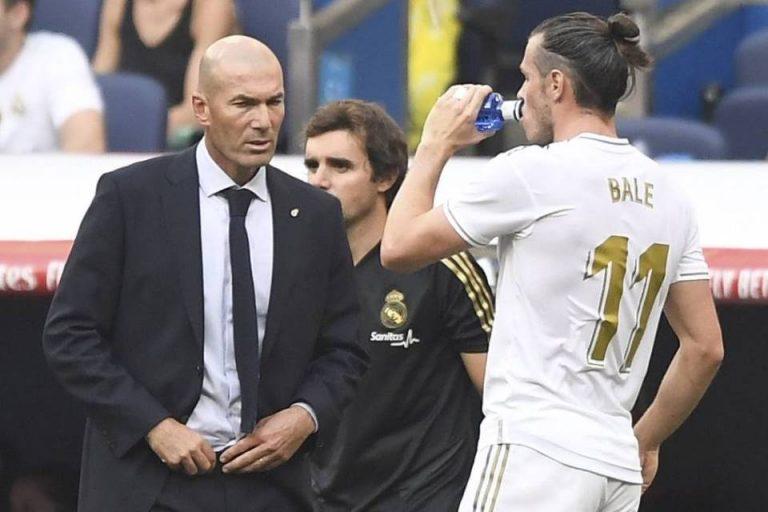 Agen Bale Umpat Zinedine Zidane Terkait Kliennya!