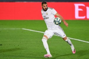 Karim Benzema Sekarang Berstatus Lima Besar Pencetak Gol Terbanyak Madrid
