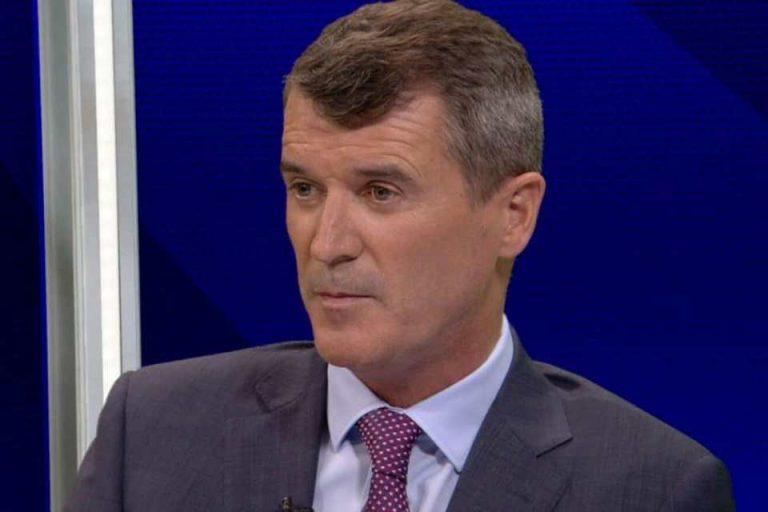 Roy Keane Kesal dengan Dua Pemain Belakang United, Kenapa?