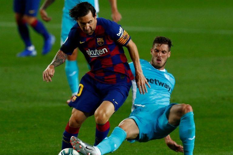 Sedikit Lagi, Messi Pecahkan Rekor Pele!