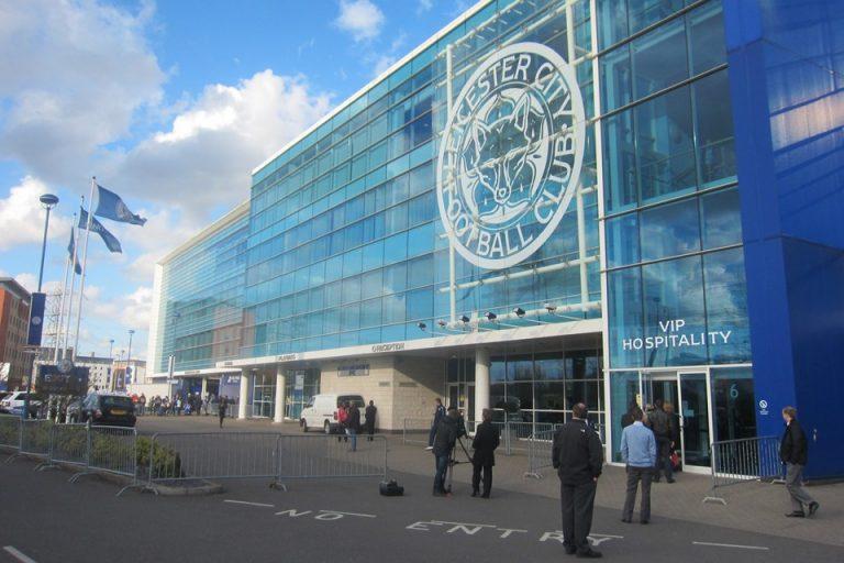 Leicester City Terancam Mainkan Laga di Tempat Netral, Kenapa?