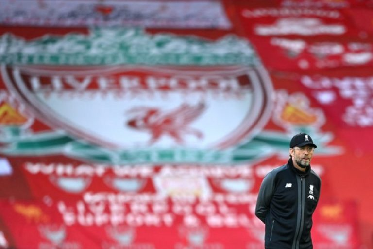 Kenny Dalglish: Klopp Lambang Perjuangan Liverpool