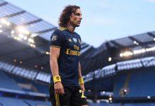 Kontrak David Luiz Masih Abu-Abu, Bertahan atau Hengkang dari Arsenal