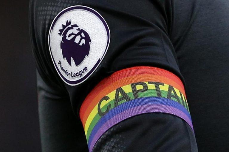 Setiap Klub Premier League Diyakini Punya Satu Pemain Gay!