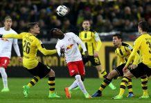 Laga Melawan RB Leipzig Lebih Dari Sekadar Gengsi Bagi Dortmund