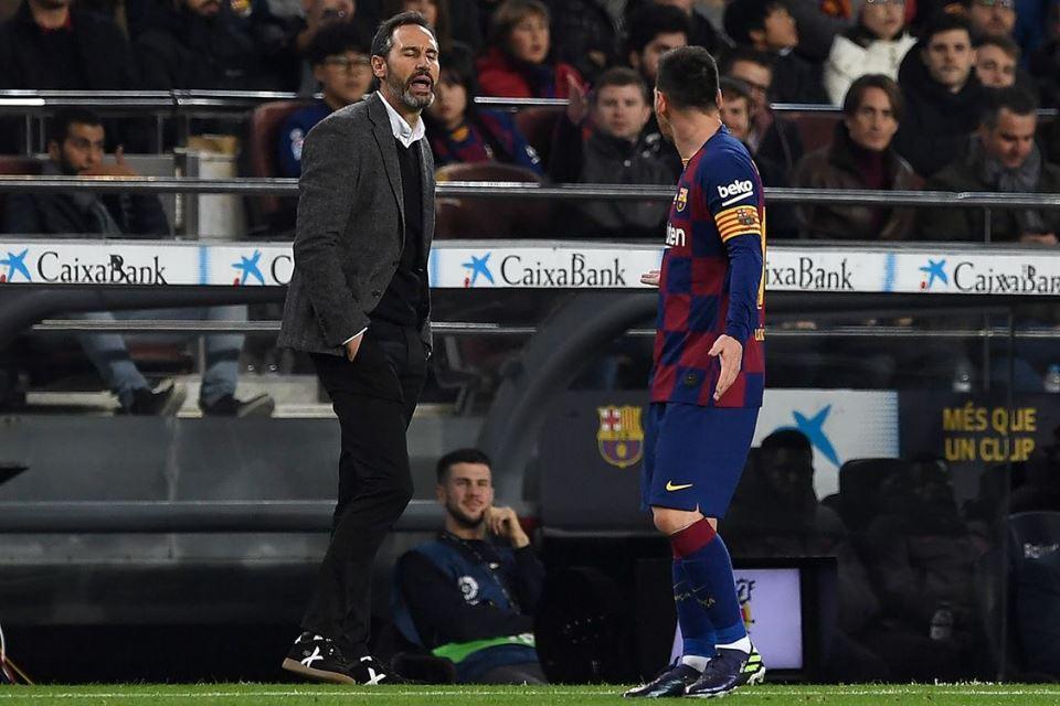 Lawan Barcelona Dengan Messi-nya, Mallorca Harus Siap Menderita
