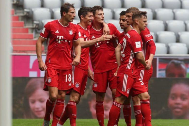 Tanpa Ballon d'Or, Mesin Gol Bayern Munchen Jadi yang Paling Merugi