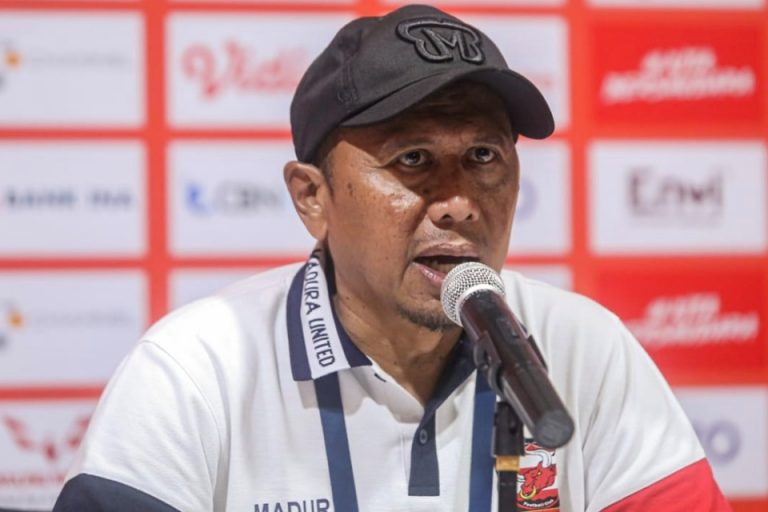 Liga 1 Segera Digelar, Madura United Bersiap TC Kembali