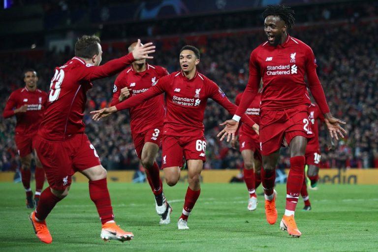 Dominasi Liverpool Musim Ini Terasa Semu, Kok Bisa?