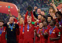 Liverpool Champions