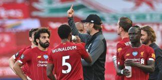 Liverpool Masih Punya Kans Pecahkan Sederet Rekor Di Musim Ini