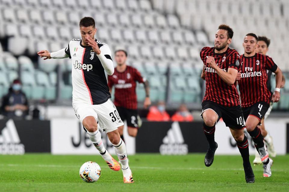 Lolos ke Final, Juve Hanya Bermain Apik di 30 Menit Awal Lawan Milan