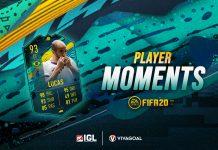 Bintang Tottenham Dapatkan Special Card di FIFA 20