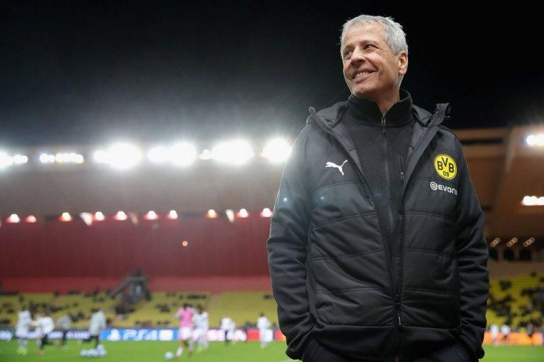 Dortmund Menangkan Hati Jude Bellingham?