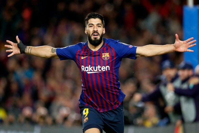 Jika Luis Suarez Jadi Ke MLS, Barcelona Baru Akan Rekrut Pemain Ini