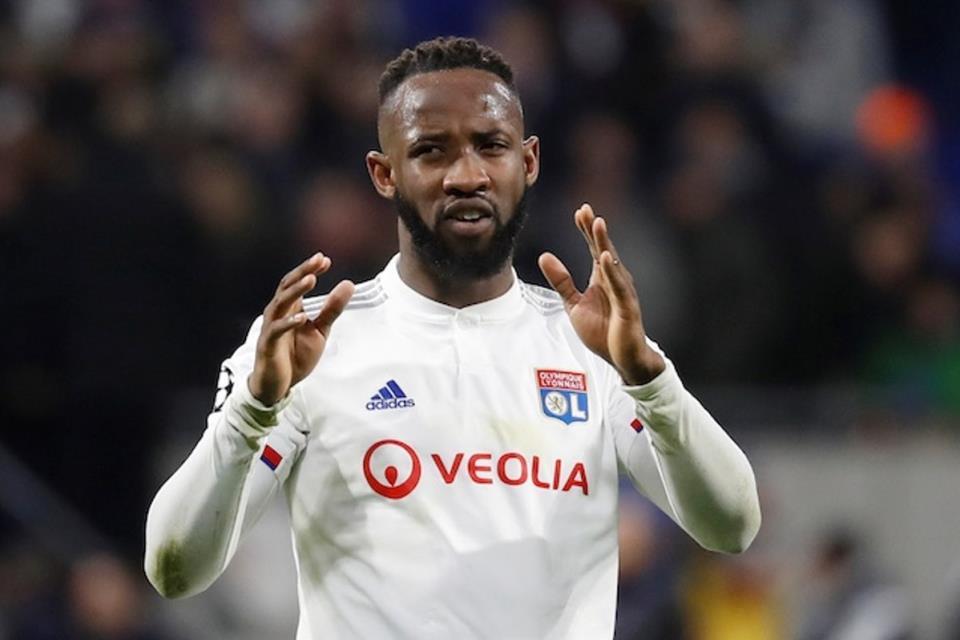 Lyon Kepada MU Moussa Dembele Tak Dilepas Sebelum Ada Gantinya