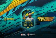 Bintang United Dapatkan Upgrade Rating Signifikan di FIFA 20