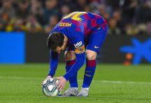 Mampukah Messi Pecahkan Rekor Baru Pekan Ini